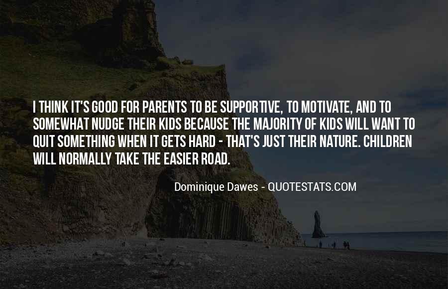 Dominique Dawes Quotes #1113621