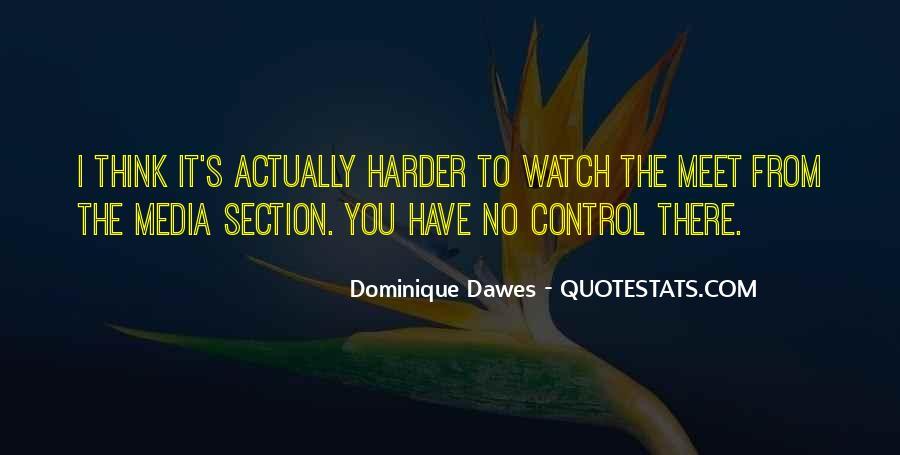 Dominique Dawes Quotes #1457744