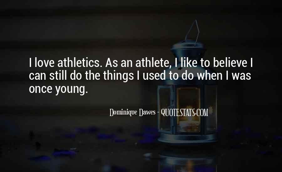 Dominique Dawes Quotes #793013