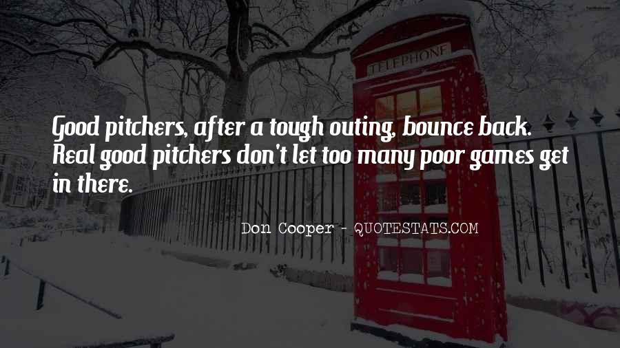 Don Cooper Quotes #701170
