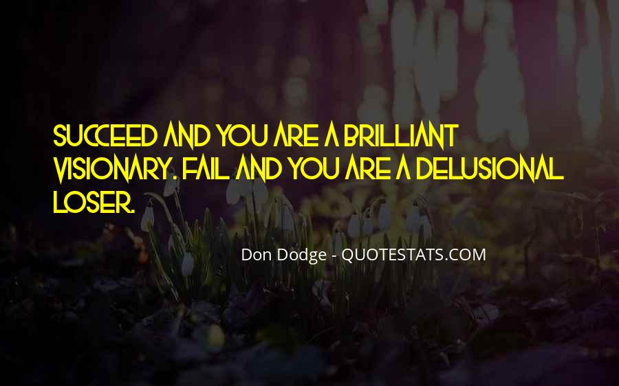 Don Dodge Quotes #1379391