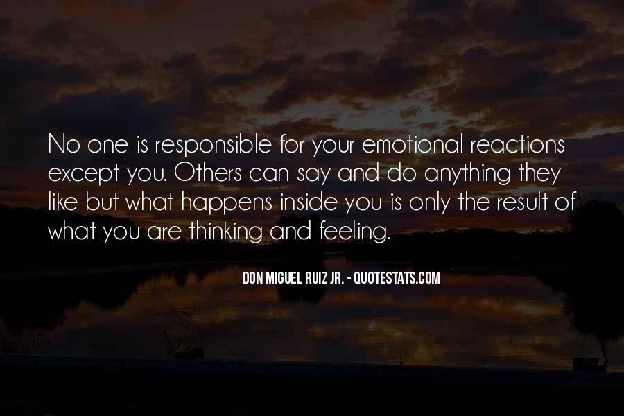 Don Miguel Ruiz Jr. Quotes #699092