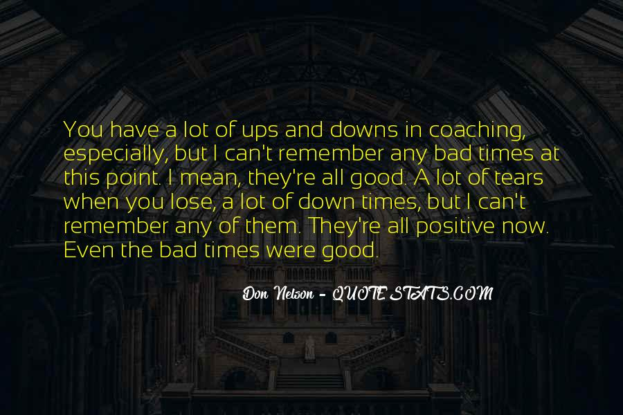 Don Nelson Quotes #1180889