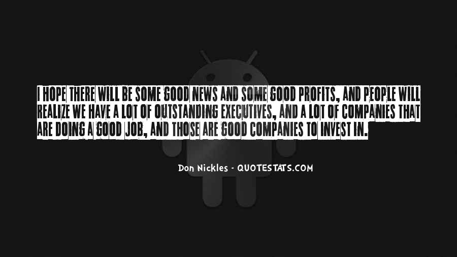 Don Nickles Quotes #9736