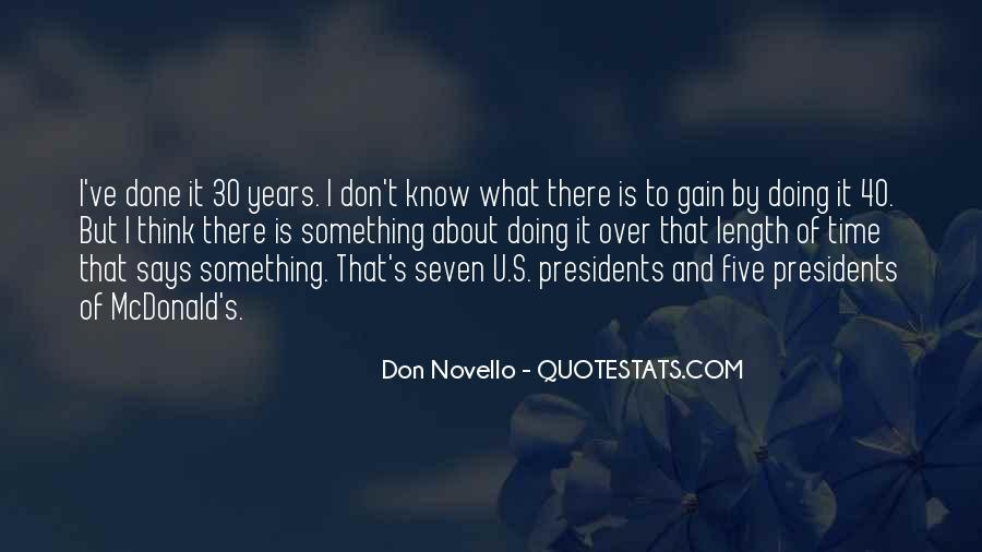 Don Novello Quotes #1245281