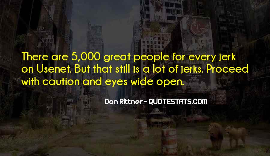 Don Rittner Quotes #1368927