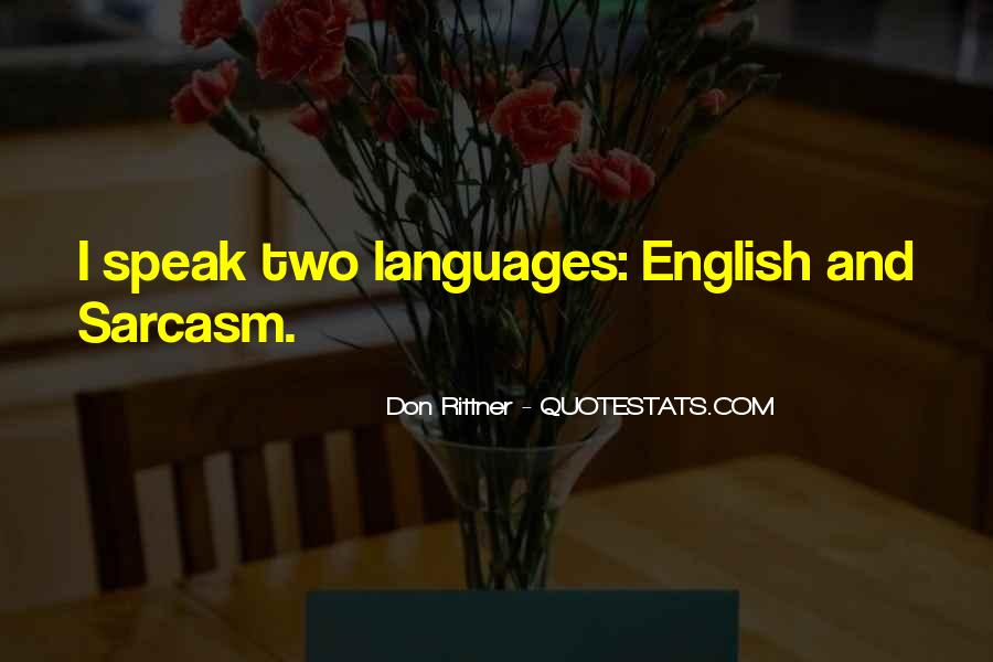 Don Rittner Quotes #325719
