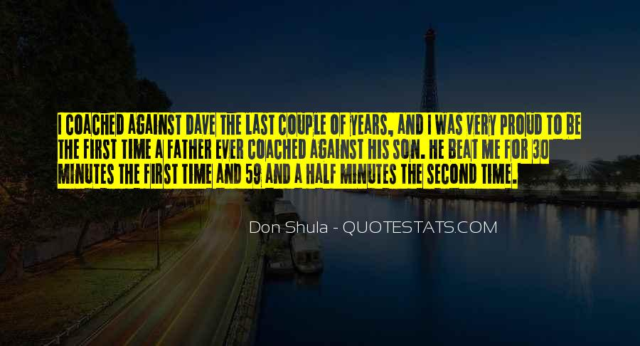 Don Shula Quotes #1139857
