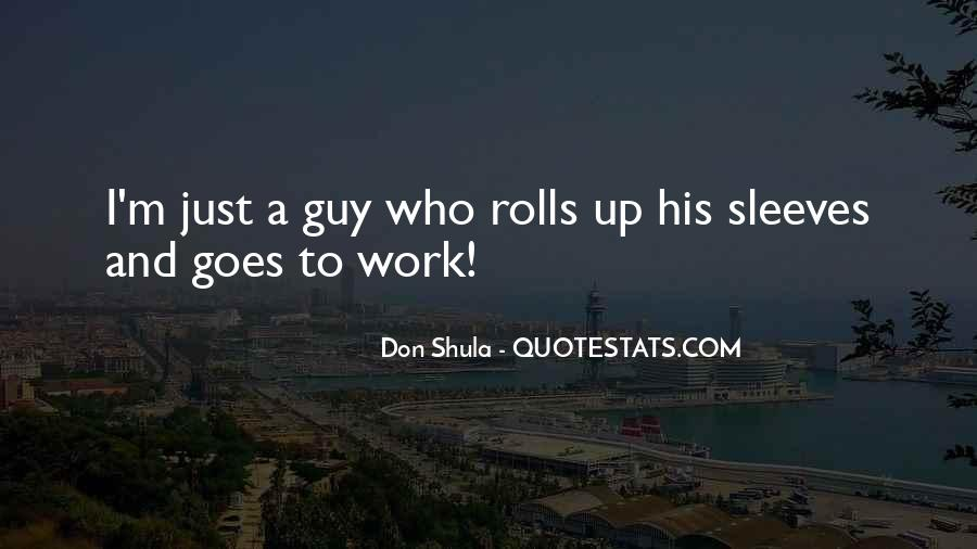 Don Shula Quotes #171766