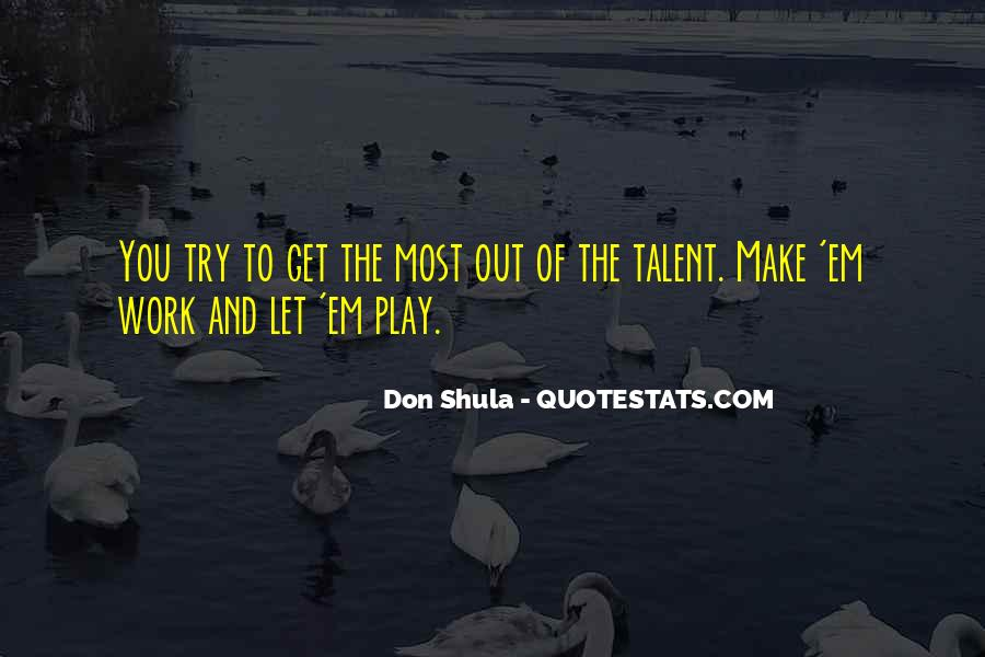 Don Shula Quotes #1754643