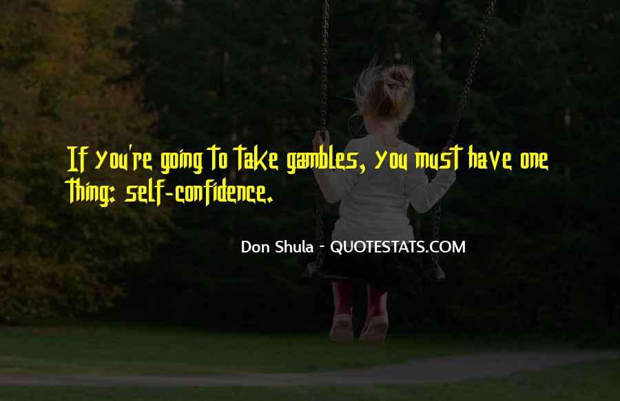 Don Shula Quotes #339175