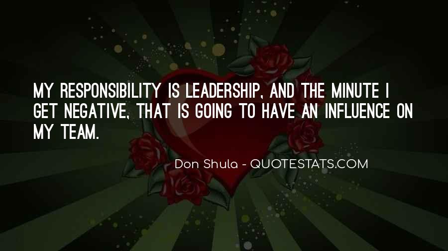 Don Shula Quotes #354820