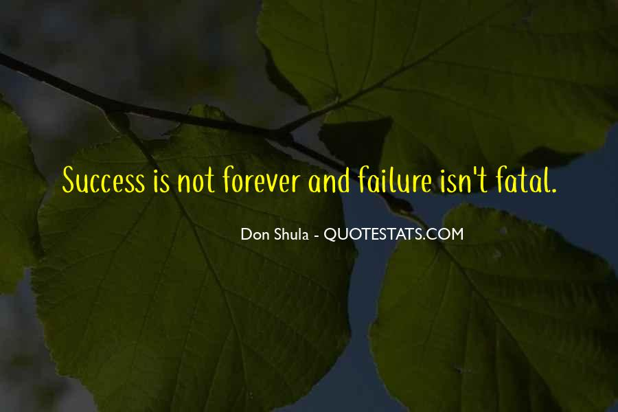 Don Shula Quotes #47049
