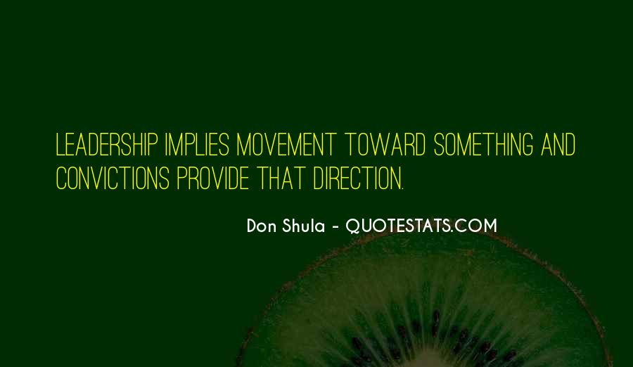 Don Shula Quotes #473397