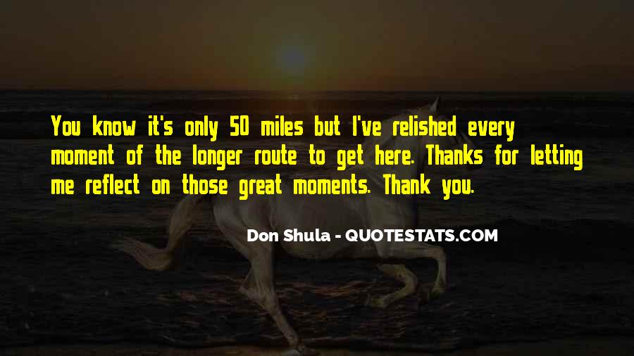 Don Shula Quotes #522697