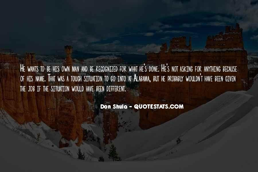 Don Shula Quotes #699842