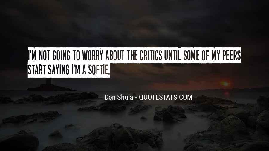 Don Shula Quotes #907894