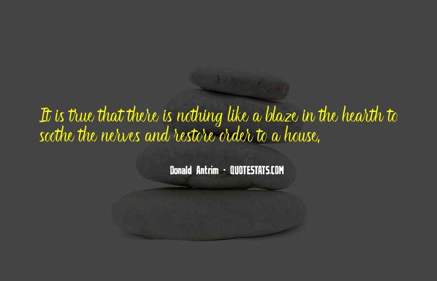 Donald Antrim Quotes #1203213