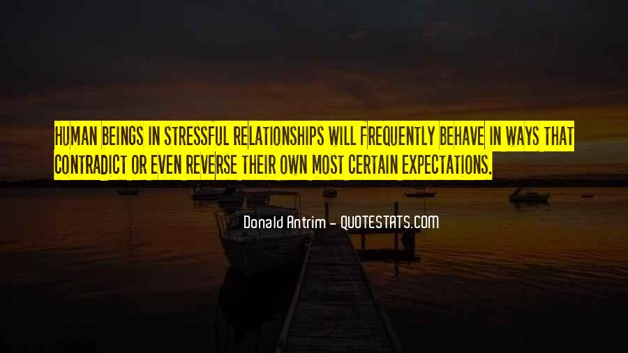 Donald Antrim Quotes #140553