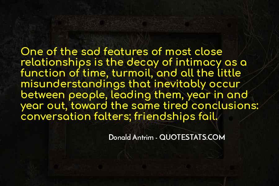 Donald Antrim Quotes #1610801