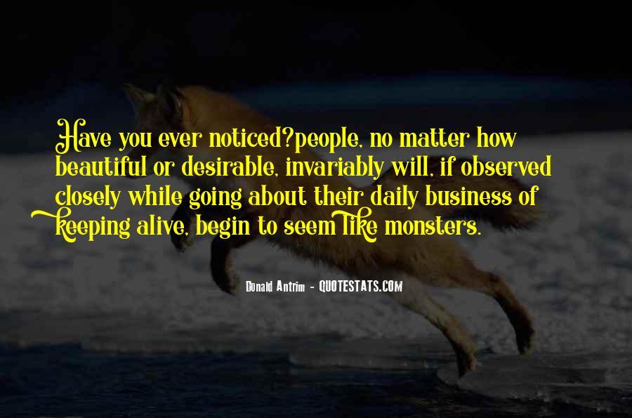 Donald Antrim Quotes #537671