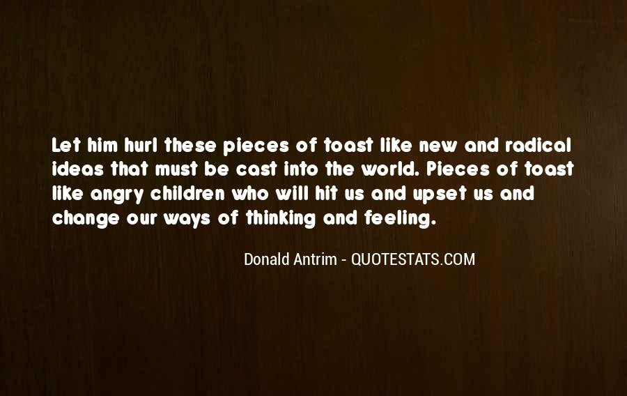 Donald Antrim Quotes #604662