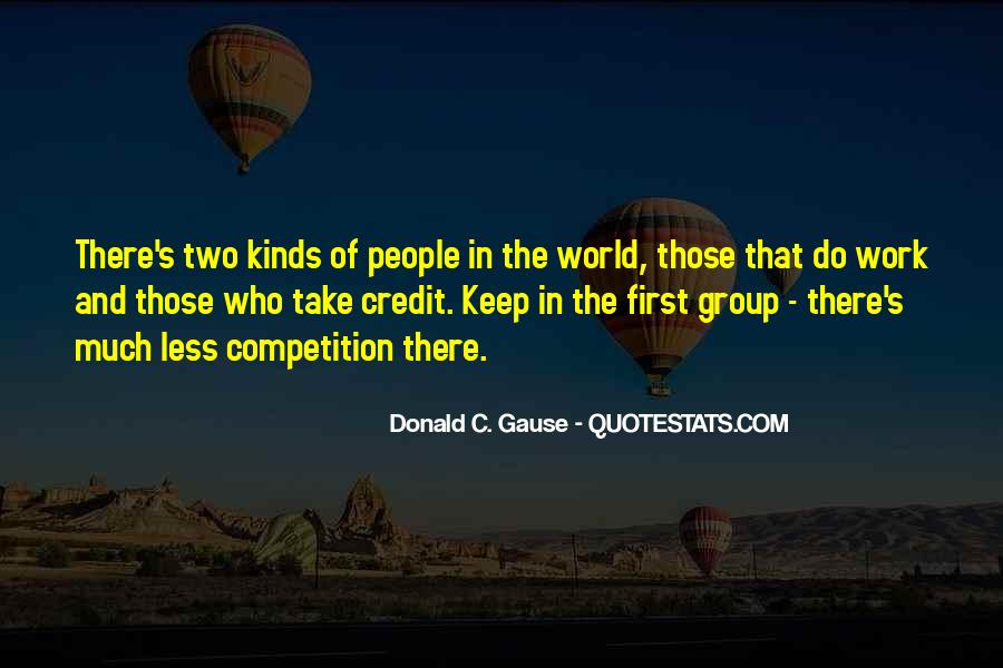 Donald C. Gause Quotes #990339