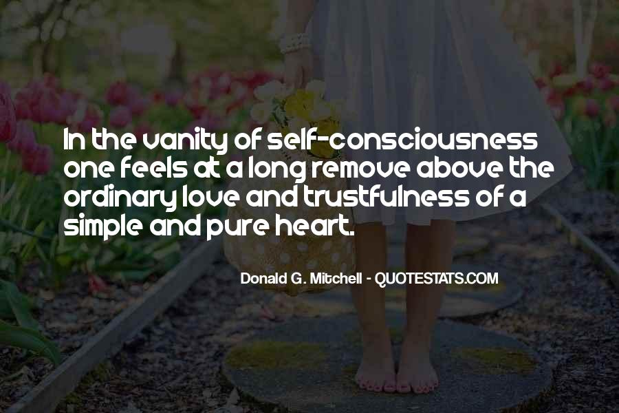 Donald G. Mitchell Quotes #993803