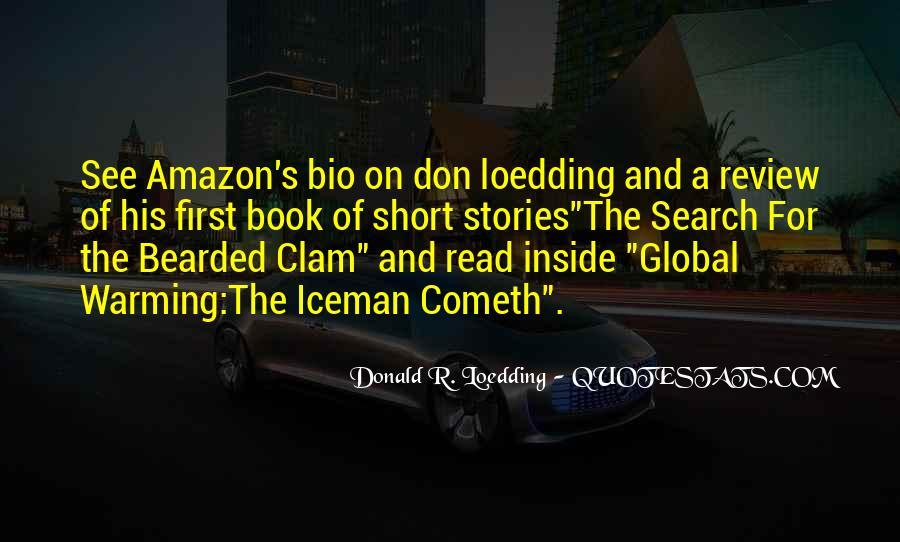 Donald R. Loedding Quotes #428292
