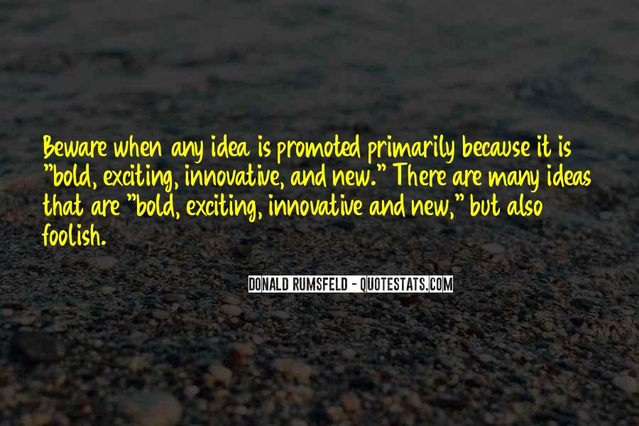 Donald Rumsfeld Quotes #1345203