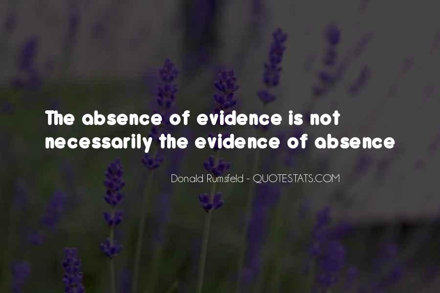 Donald Rumsfeld Quotes #1553712