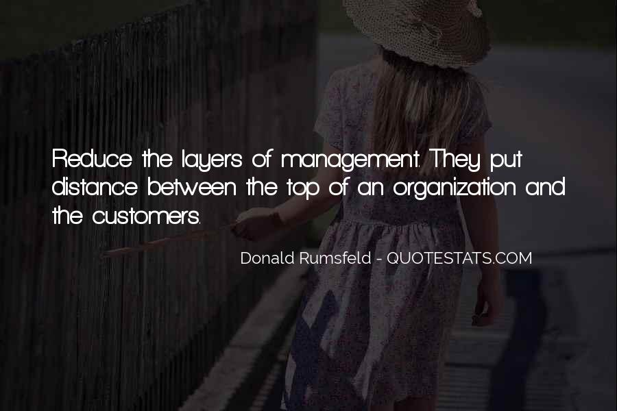 Donald Rumsfeld Quotes #408596