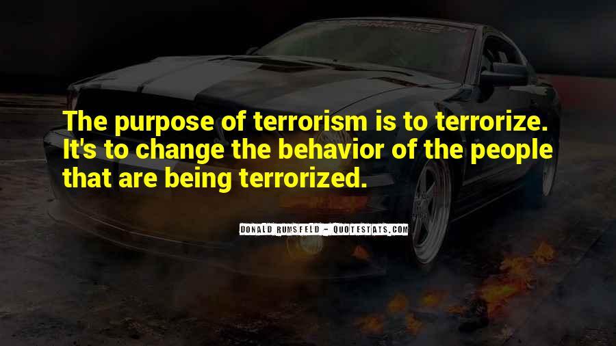 Donald Rumsfeld Quotes #776929