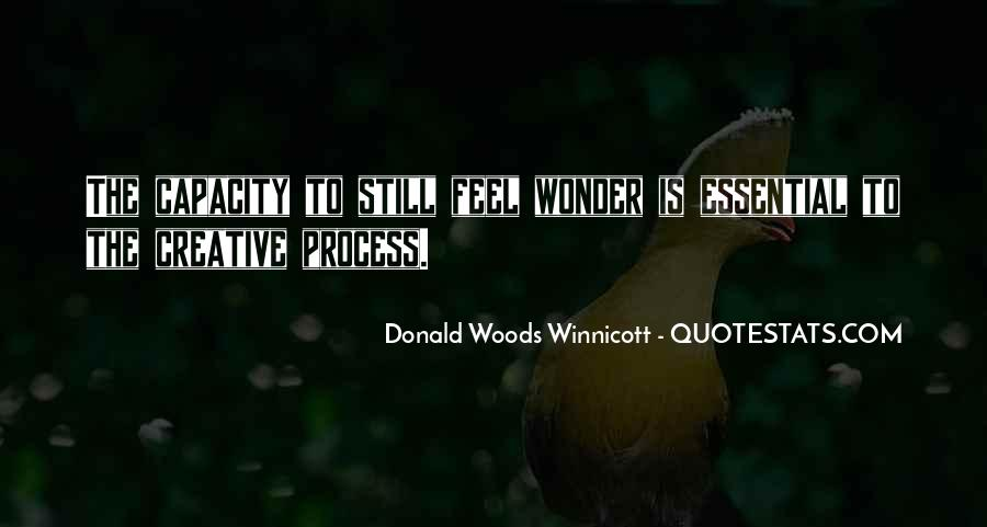 Donald Woods Winnicott Quotes #604635
