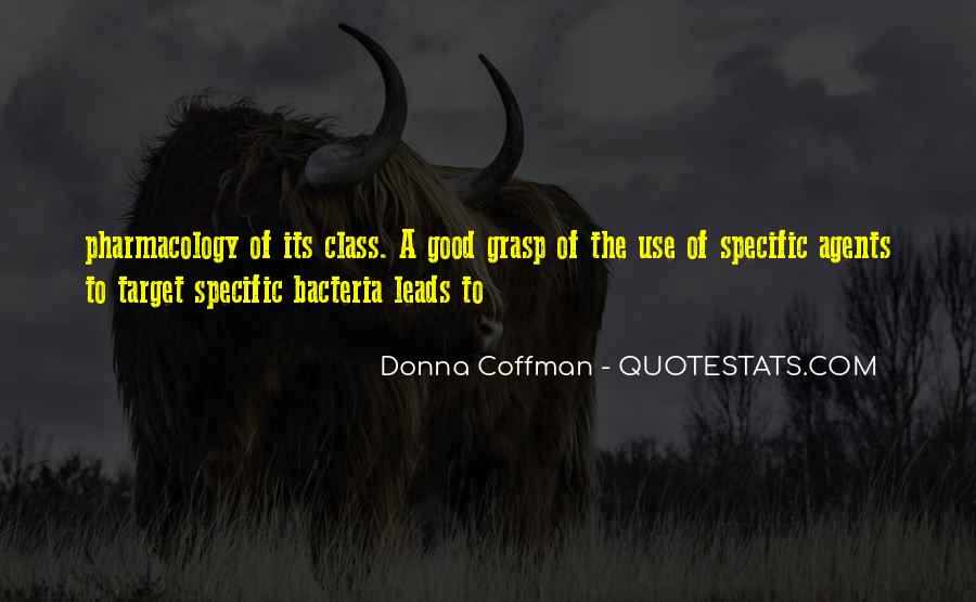 Donna Coffman Quotes #890064