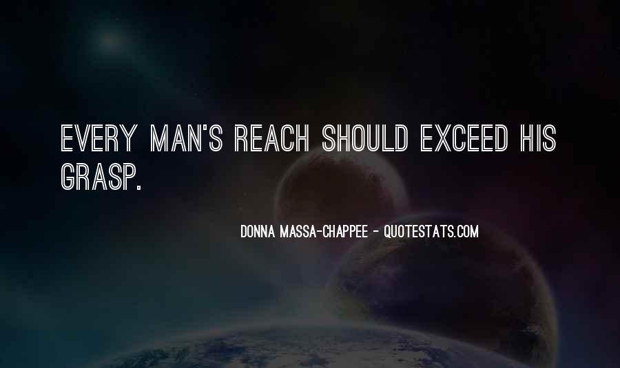 Donna Massa-Chappee Quotes #302700