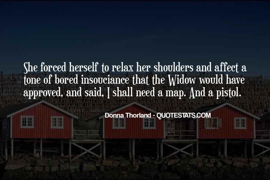 Donna Thorland Quotes #1528103