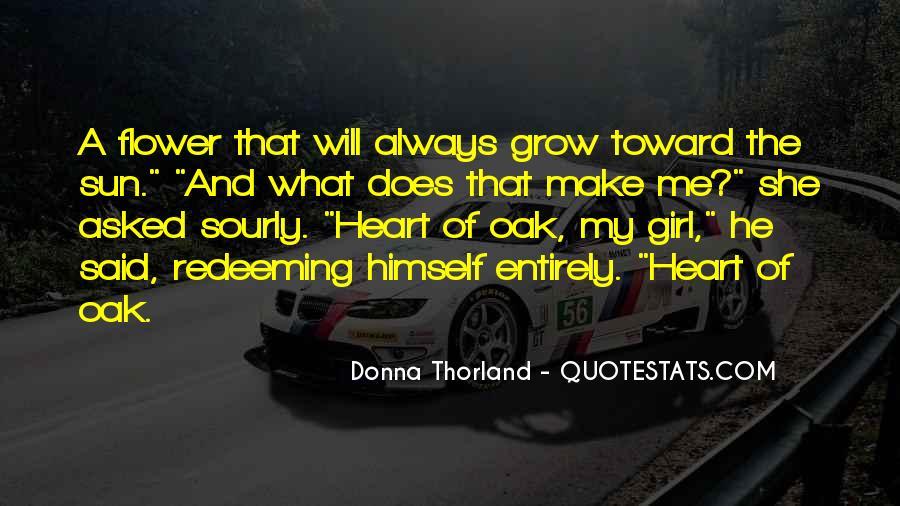 Donna Thorland Quotes #1794704