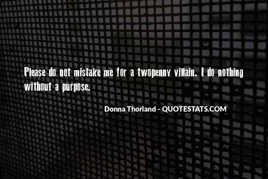 Donna Thorland Quotes #328297