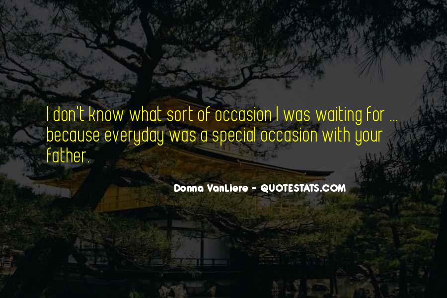 Donna VanLiere Quotes #442656
