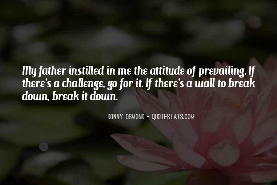 Donny Osmond Quotes #903951