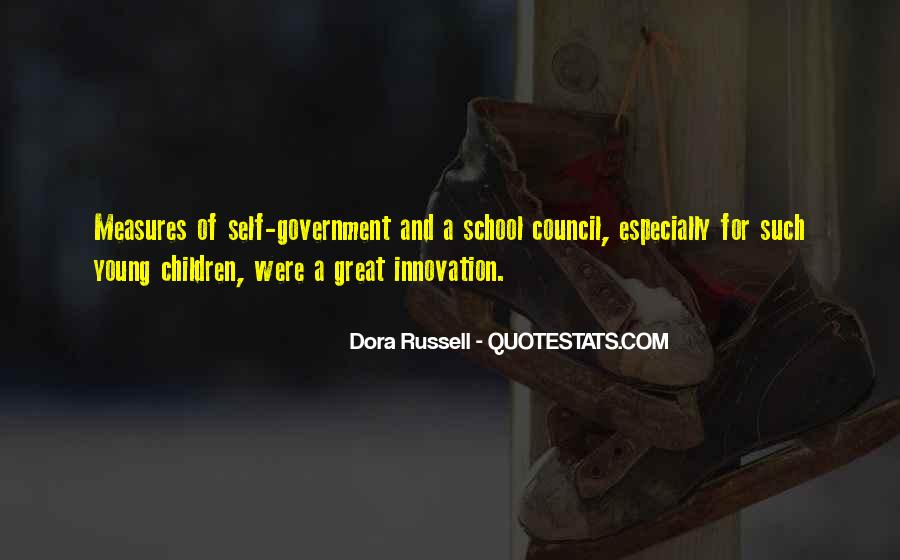 Dora Russell Quotes #1299209