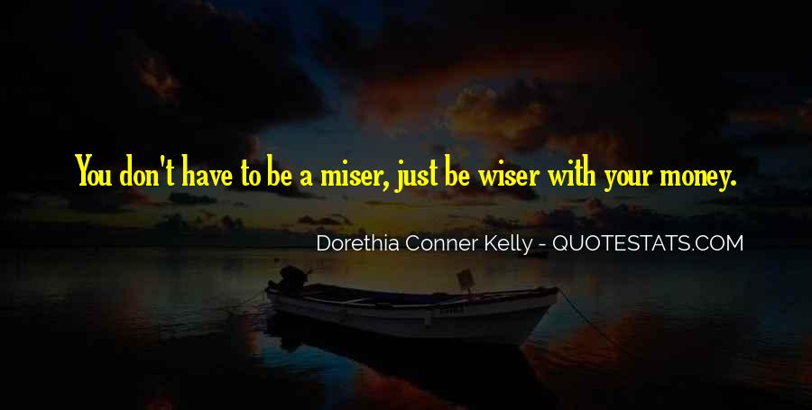 Dorethia Conner Kelly Quotes #942206