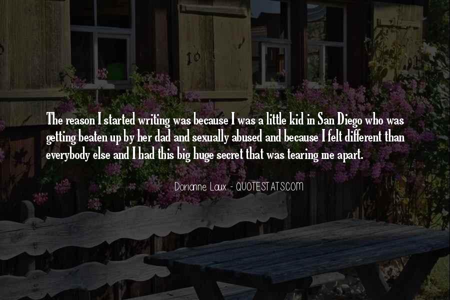 Dorianne Laux Quotes #1089116