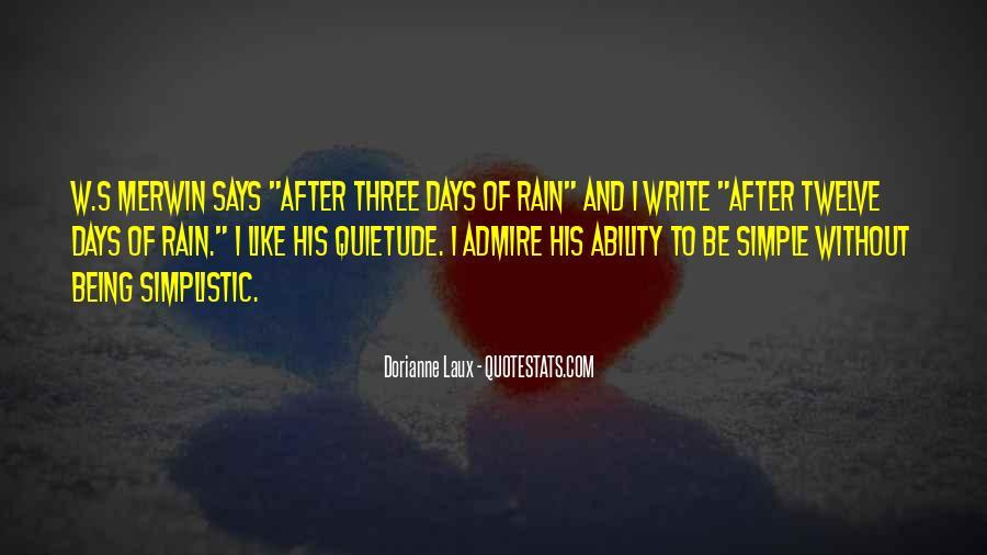 Dorianne Laux Quotes #1286689