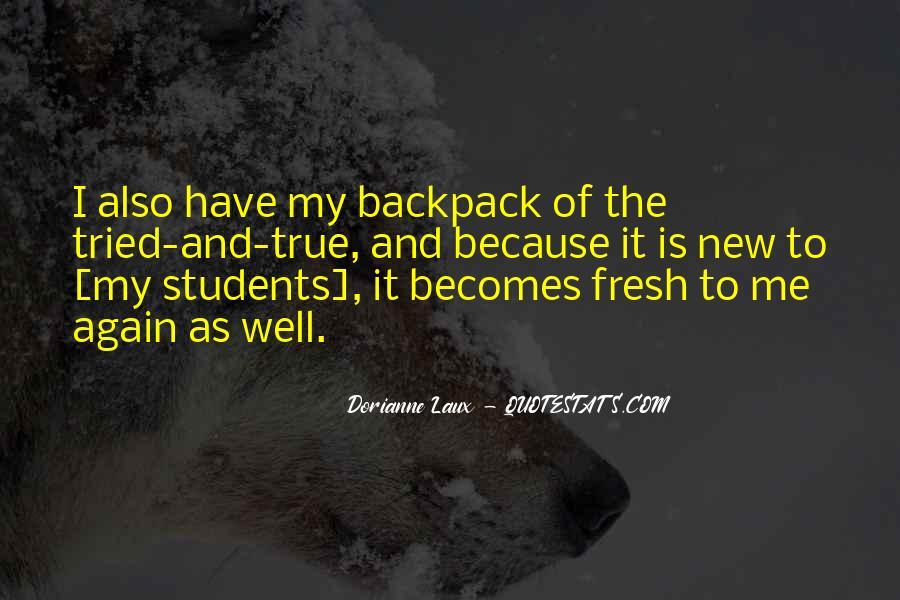 Dorianne Laux Quotes #1335097