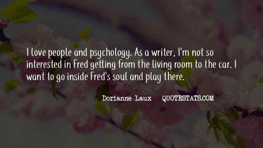 Dorianne Laux Quotes #1457716