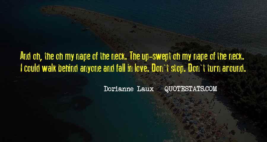 Dorianne Laux Quotes #1461113