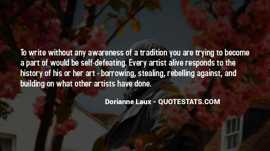 Dorianne Laux Quotes #1704824