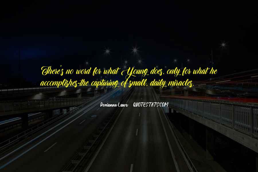 Dorianne Laux Quotes #1777887